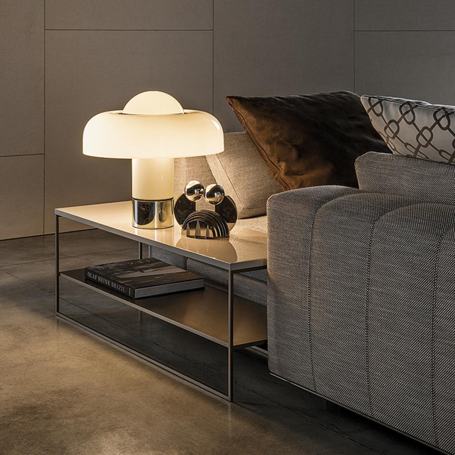 Calder Quot Bronze Quot Side Table Designed By Rodolfo Dordini