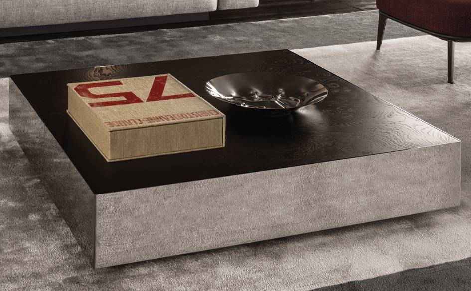 Elliot Table Designed By Rodolfo Dordoni Minotti