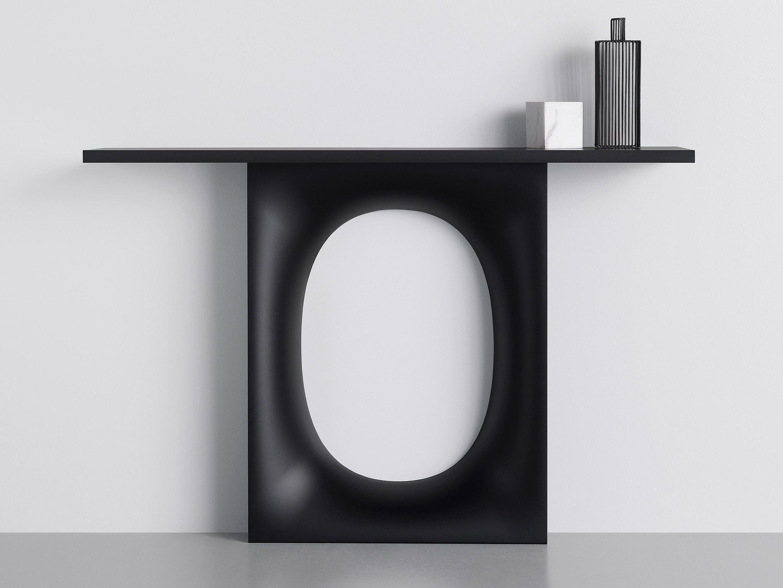 Cheap Modern Furniture Chicago Baxton Studio Alena Black Finishing Wood Free Standing Cheval