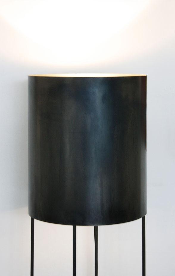 Istanbul Floor Lamp Designed By Maurizio Peregalli Zeus