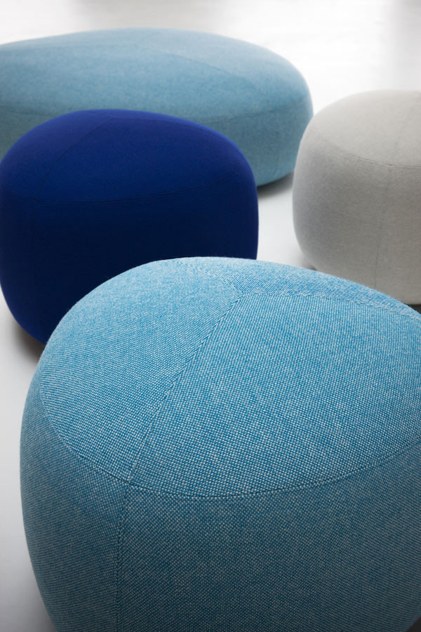 Kipu Seating System Designed By Anderssen Amp Voll