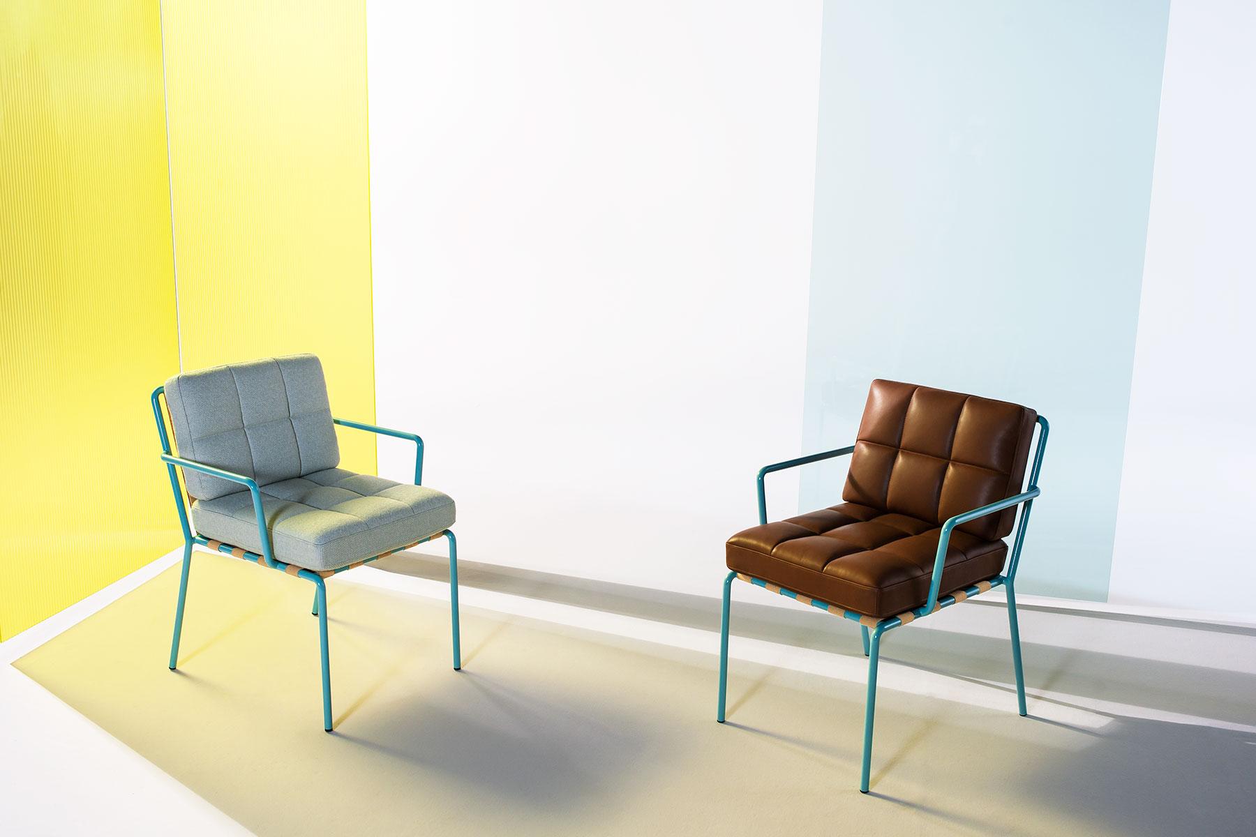 Memory Lane Armchair