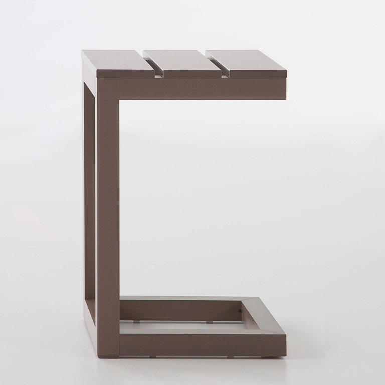 Mesa Auxiliar Saler Side Table Designed By Jose A Gandia Gandia