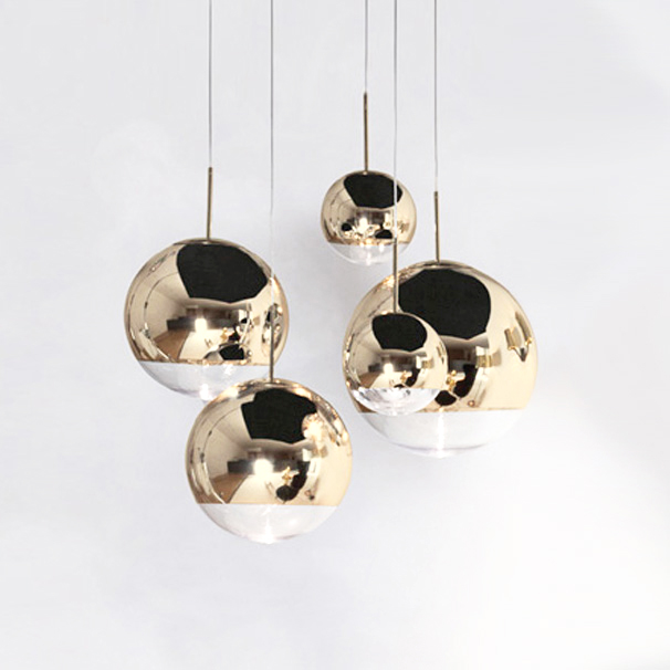 mirror ball tom dixon. Black Bedroom Furniture Sets. Home Design Ideas