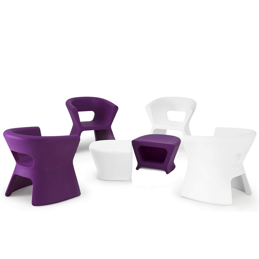 Coffee Table Stool Pal Coffee Table Stool Designed By Karim Rashid Vondom