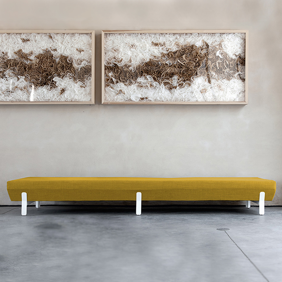 Platform Bench. Benches   Italian Furniture   Modern Furniture   Contemporary