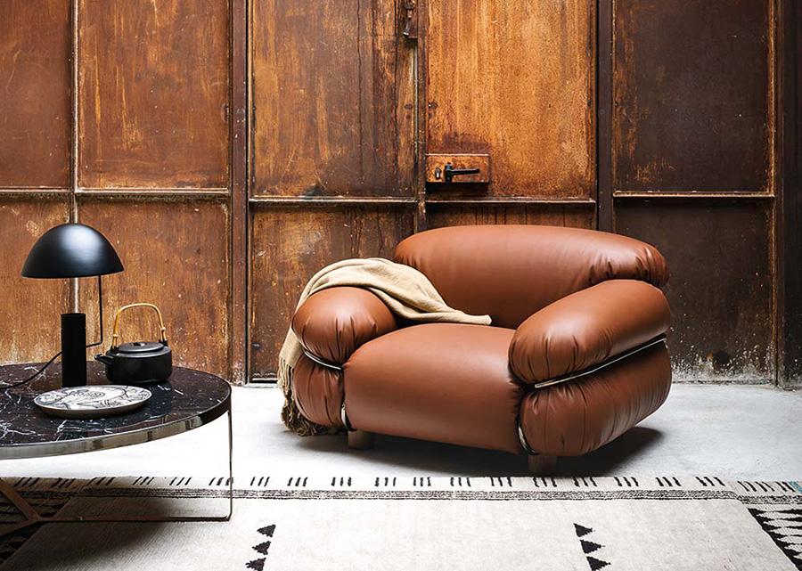 Sesann Armchair