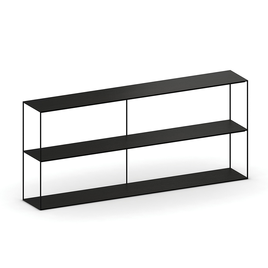 Slim Irony Sideboard  Designed by Maurizio Peregalli