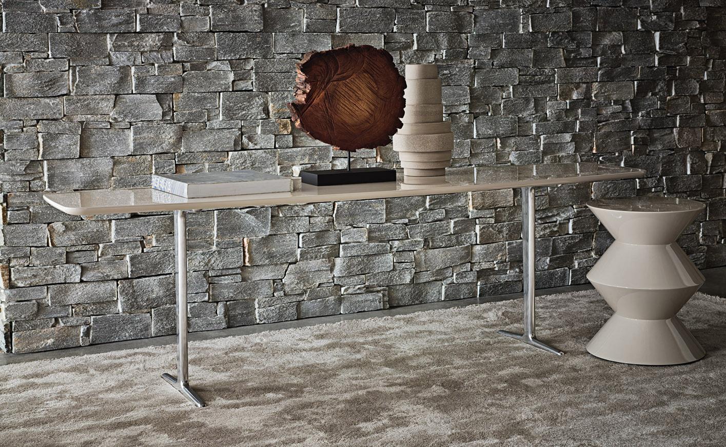 Wilson Coffee Table Designed By Rodolfo Dordoni Minotti