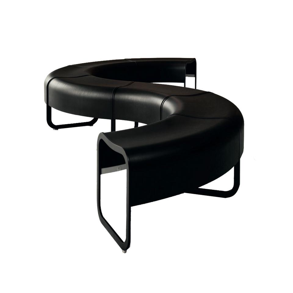 Za System Bench Designed By Shin Amp Tomoko Azumi Lapalma