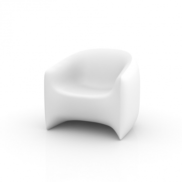 Blow Lounge Chair