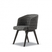 Creed Little Armchair