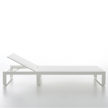 Cama Chill Flat Reclining Bed