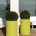 Cylinder Planters
