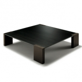 Ironwood Low Table