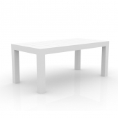 Jut Table-Rectangular
