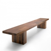 Link 2 Bench