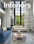 Modern Luxury Interiors July 2015