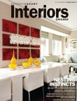 Modern Luxury Interiors Spring 2012