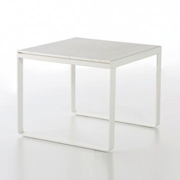 Mesa Alta Flat Dining Table