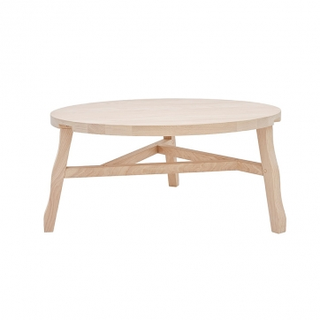 Offcut Coffee Table