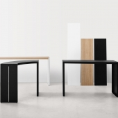 Panco Modular Table