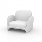 Pezzettina Lounge Chair