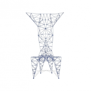 Pylon Chair