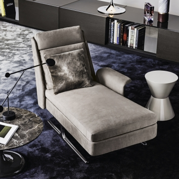 Spencer Chaise Lounge