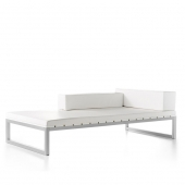Saler Chaise Lounge