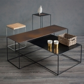 Slim Irony Table