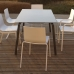Butaca Stack Dining Chair