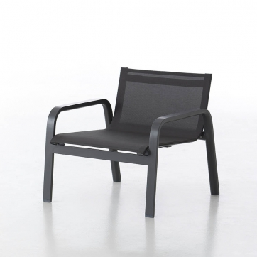 Sillon Stack Lounge Chair