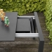 Sushi 12 Outdoor Table
