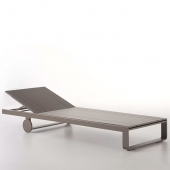 Tumbona Flat Chaiselongue