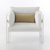 Jian Lounge Chair