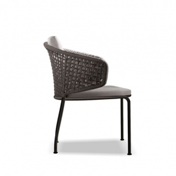 "Aston ""Cord"" Outdoor Chair"