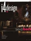 SUMMER 2007  I4DESIGN MAGAZINE