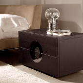 Archipenko Bedside Table