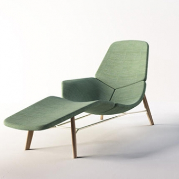 Atoll Chaise Lounge