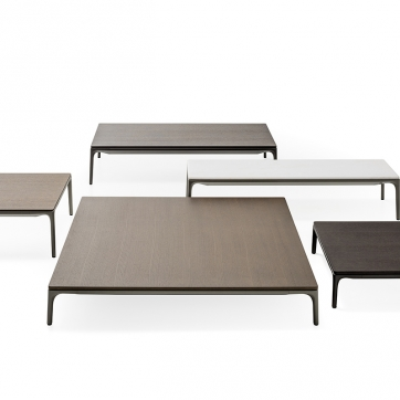 Yale Low Table