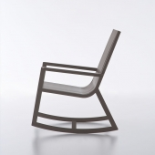 Mecedora Flat Rocking Chair