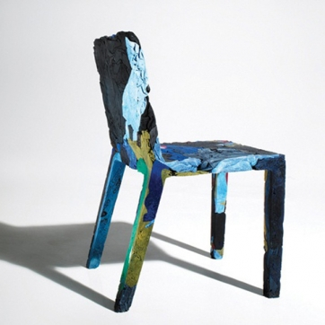 Rememberme - Chair