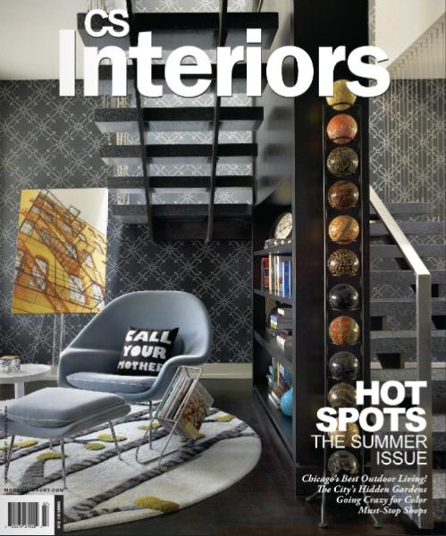 CS Interiors summer 2011