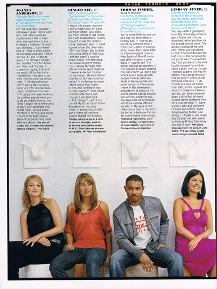 JULY 2008  CHICAGO MAGAZINE