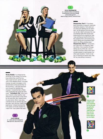 JULY 2010  CHICAGO MAGAZINE