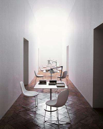 tacchini doodle stool