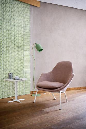 Dot Armchair Designed By Patrick Norguet Tacchini
