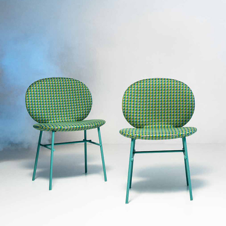 Kelly C Chair Designed By Claesson Koivisto Rune