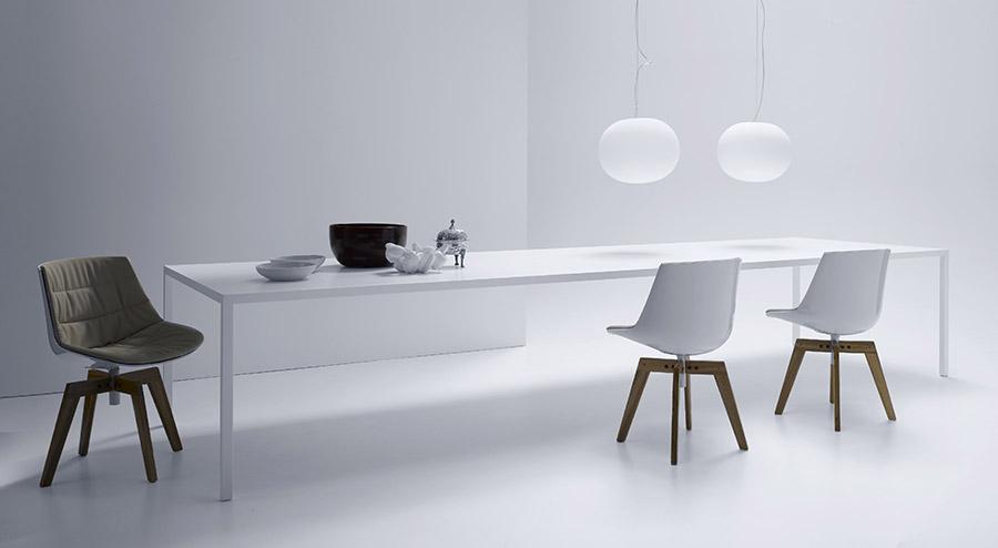 Tense Designed By Piergiorgio Amp Michele Cazzaniga Mdf